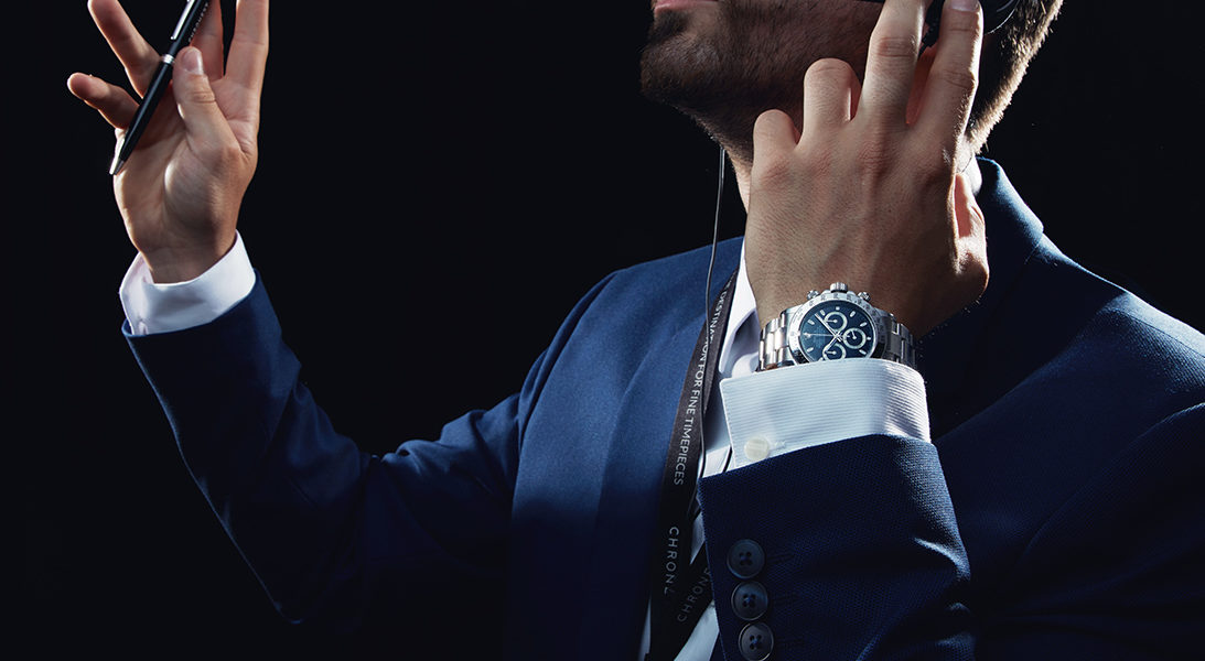 CHRONEXT Price Index: Can the Value of a Rolex Daytona Double?