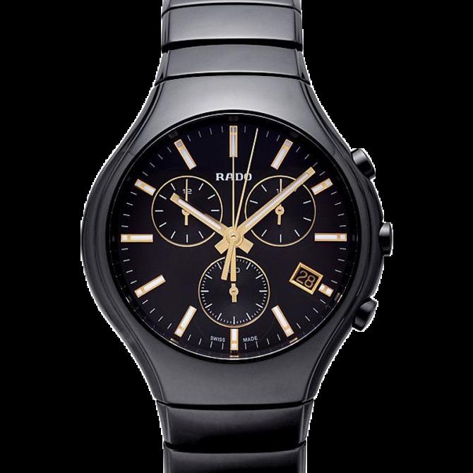 Armbanduhren aus dem Hause Rado