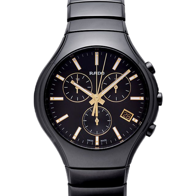 Timepieces from the house of Rado