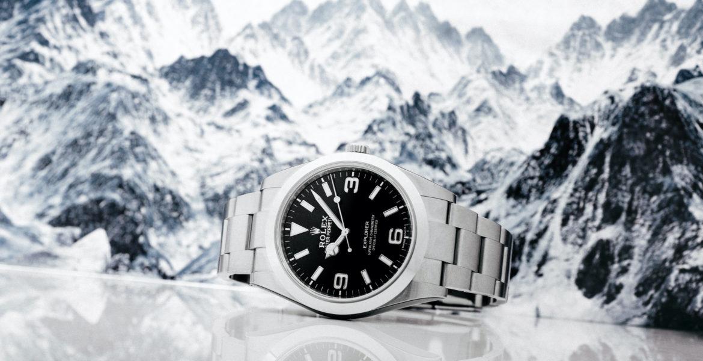Von der Piste bis zum Après-Ski: 7 Luxusuhren für die Wintersaison