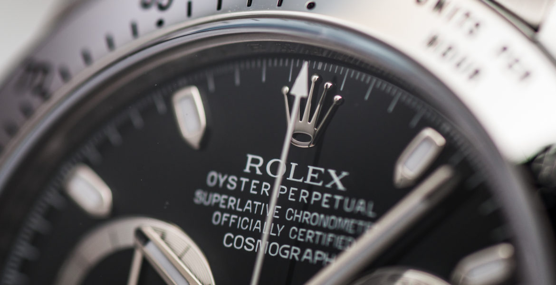 Echt oder Fake? Der Buyer's Guide zum Erkennen einer gefälschten Rolex