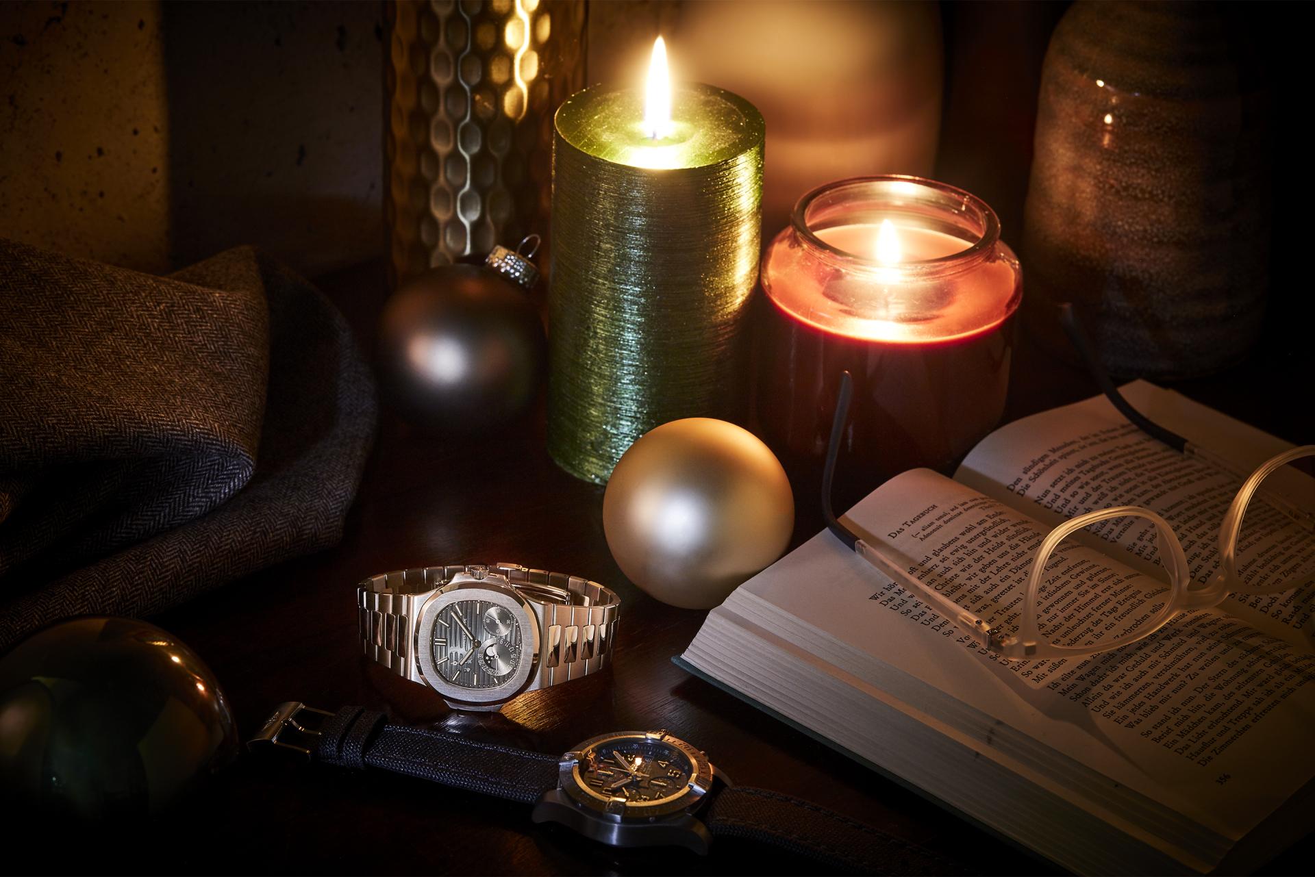 Luxusuhren verschenken? Der CHRONEXT Geschenke-Guide 2020