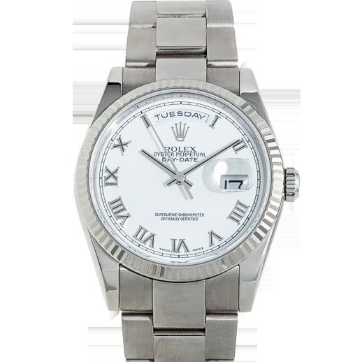 Eine Armbanduhr der Superlative