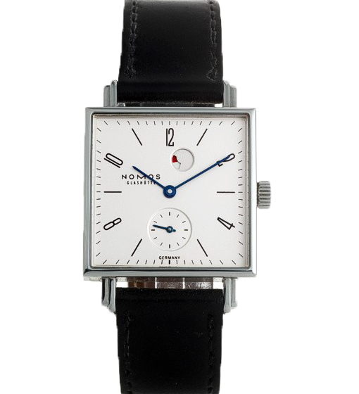 Tetra – an exceptional model by Nomos