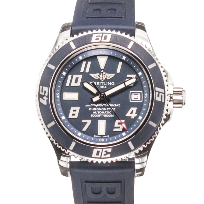 A classic amongst dive watches