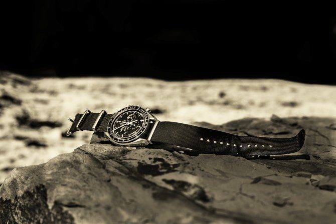Watches with a claim to perfection