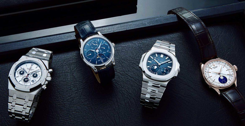 Die 10 Uhrenmodelle, die jeder Uhrenenthusiast kennen muss