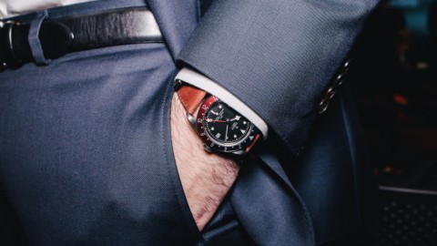 Powerful wrists: Watches of CEOs