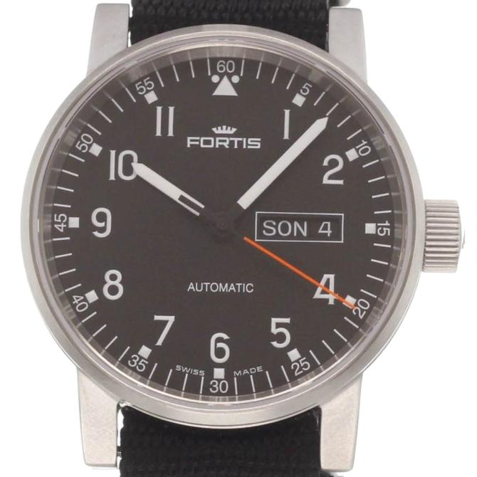 Swiss watchmaking since 1912