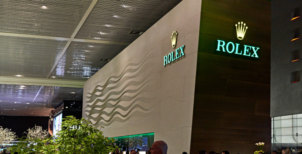 Rolex at Baselworld 2019: Round up