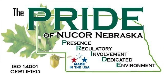 Nucor Certifications and Awards