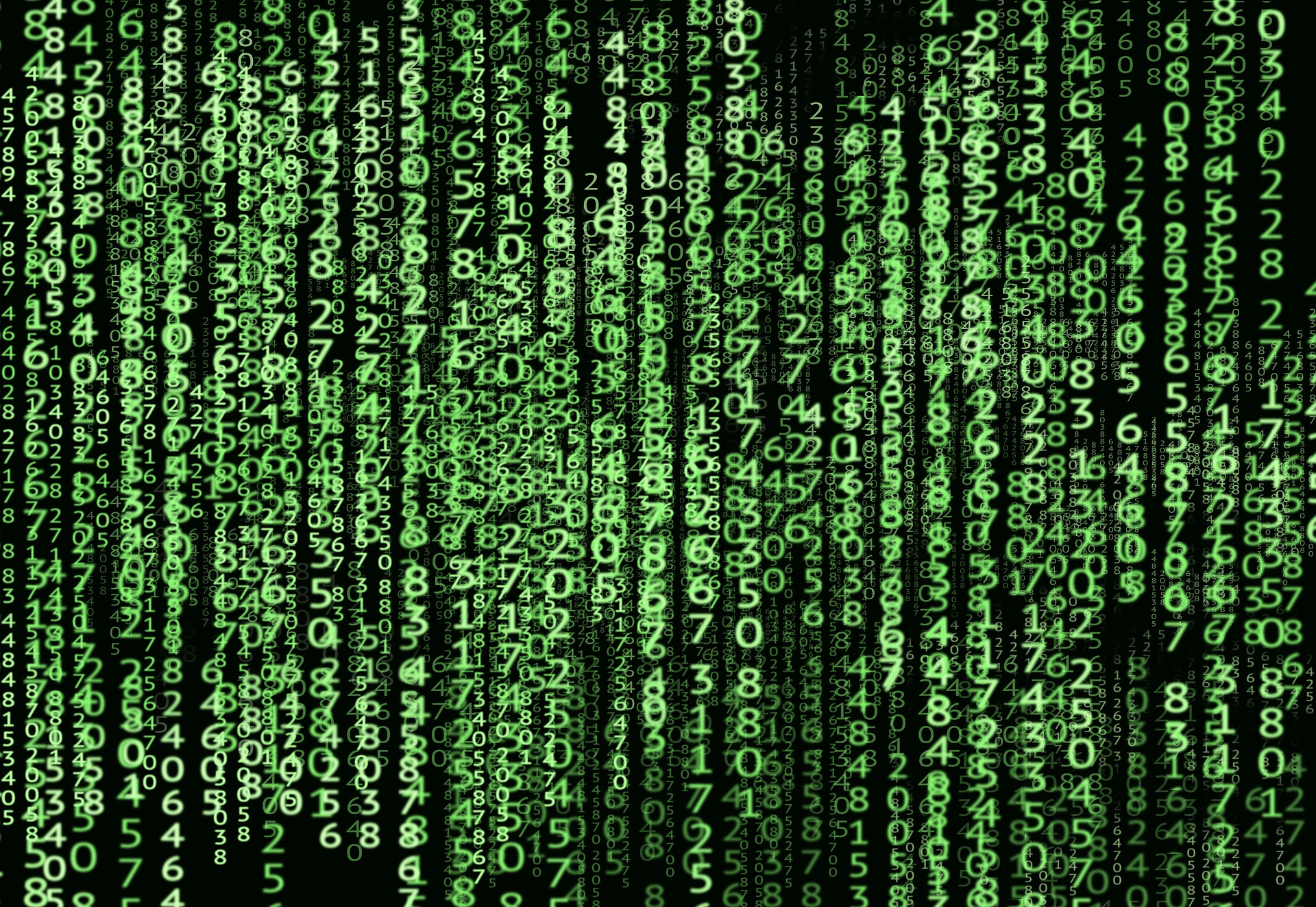 Matrix internet image
