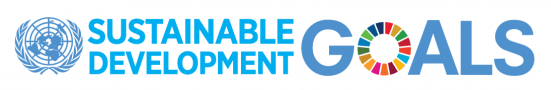 UN Sustainable development goals banner