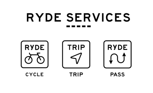 RYDE SERVICES