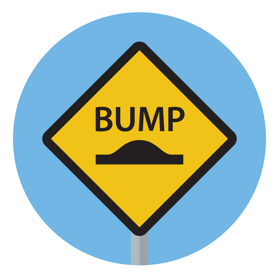 K-C Roadtrip Icons Bump