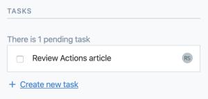 assigned-task