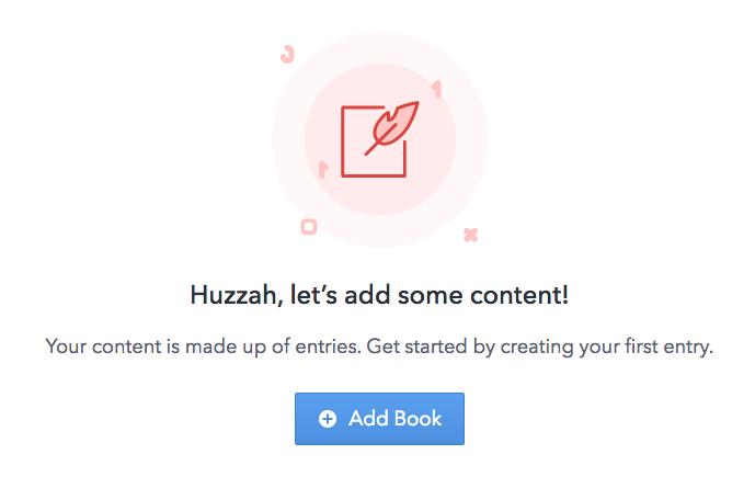 add content