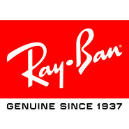 Ray-Ban's online shopping