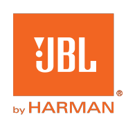 JBL's logo