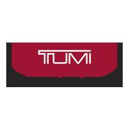 Tumi's logo