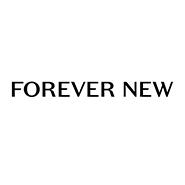 Forever New's online shopping