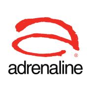 Adrenaline's online shopping