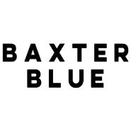 Baxter Blue's online shopping