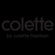 Colette by Colette Hayman's logo