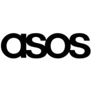 ASOS's logo