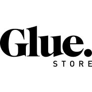 Glue Store's logo