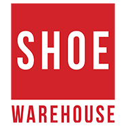 Shoe Warehouse's logo