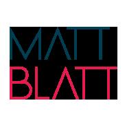 Matt Blatt's online shopping