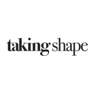 Taking Shape's logo