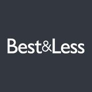 Best&Less's logo