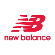 New Balance's online shopping