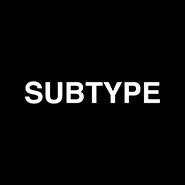 SubType's logo