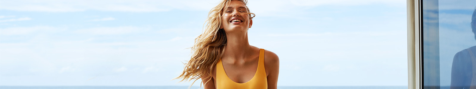Seafolly's banner
