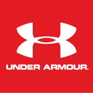 Under Armour's online shopping