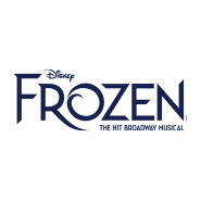 Frozen the Musical's logo