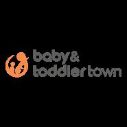 Baby & Toddler Town's logo