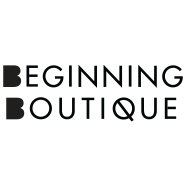 Beginning Boutique's logo