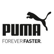 PUMA's logo