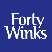 Forty Winks's logo