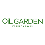 Oil Garden's online shopping