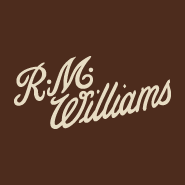 R.M.Williams's logo