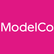 ModelCo's logo
