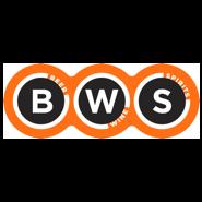 BWS's logo