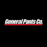 General Pants Co's logo