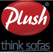 Plush's logo