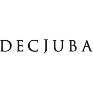 Decjuba's logo